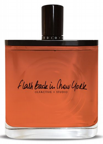 Olfactive Studio - Flashback in New York (EdP) 100ml